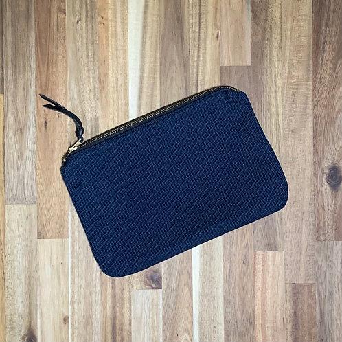 Aegean blue (pouch)