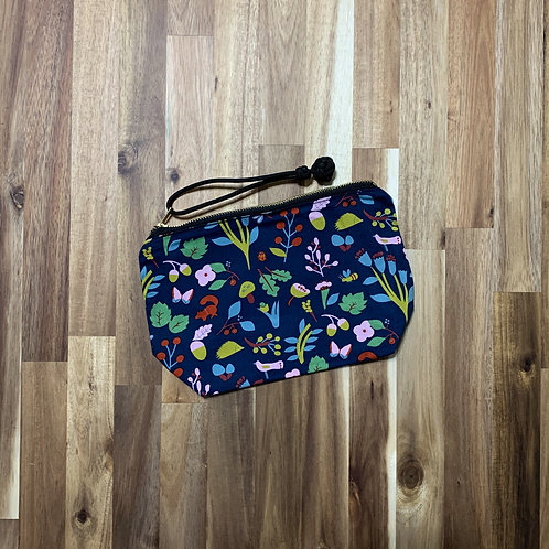 Aster forest 1 (pouch)