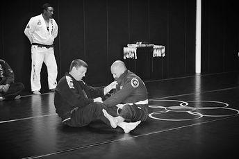 REV Brazilian Jiu Jitsu Newport Beach CA Orange County