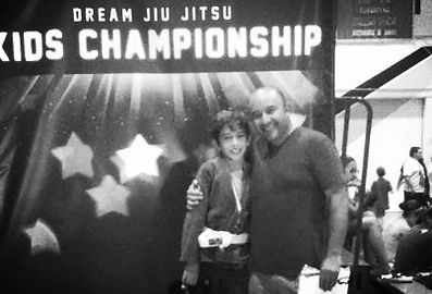 BULLYPROOF Brazilian Jiu Jitsu for Kids Newport Beach CA Orange County