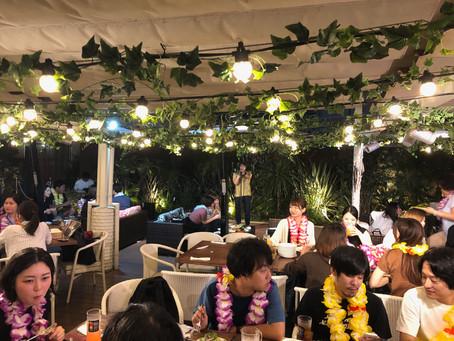 Kaila CAFÉ 渋谷