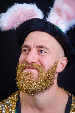 Ben Gold glitter beard.jpg