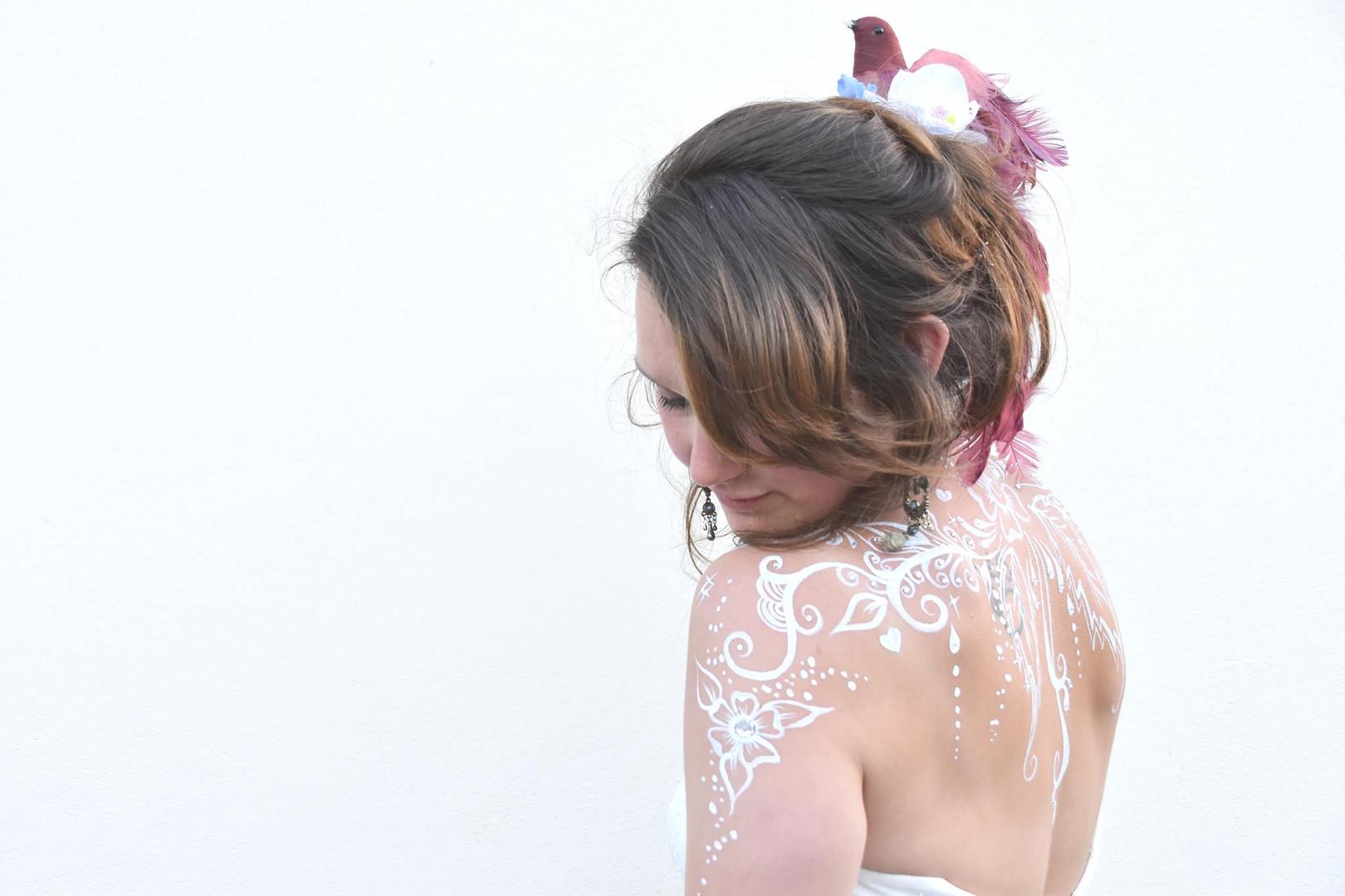 Floral Lace Bridal Design, Back.jpg