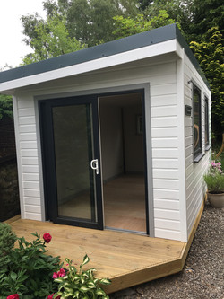 Garden Room & Office