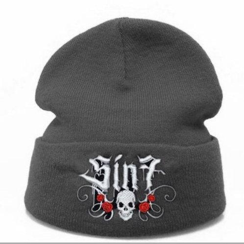 Flip stocking cap