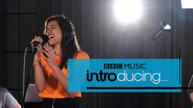 RIKA - I Miss You (BBC Music Introducing session)