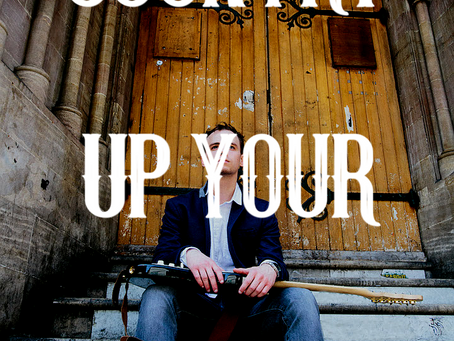 COUNTRY UP YOUR BLUES LICKS PACKAGE - OUT NOW