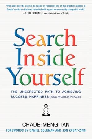 O livro que compõe o programa de Mindfulness do google