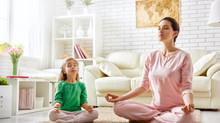 Como a meditação pode ajudar crianças a regular suas emoções?