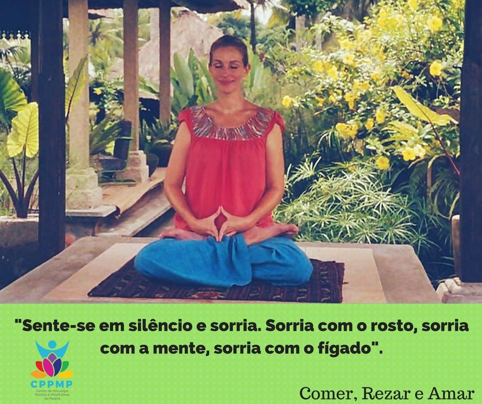 Mindfulness para ser mais feliz