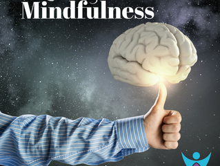 Revolução Mindfulness - O Despertar