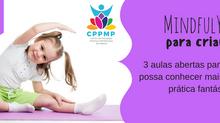 MindfulYoga para Crianças