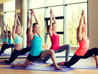 Yoga e o Aumento dos Níveis GABA no cérebro: o que a depressão tem a ver com isso? [Mindfulness Psyc