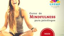 Formação em Mindfulness para Psicólogos