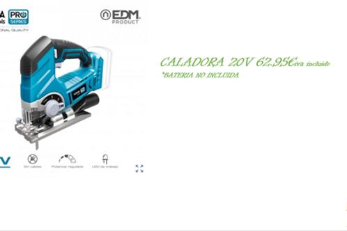 CALADORA 20V