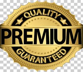 La importancia de vender productos con calidad.