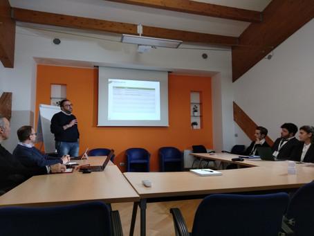 ISI Sementi and UniCatt (Brescia)