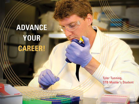 Be a #seedleader! Graduate Program in Seed Technology and Business. Apply now
