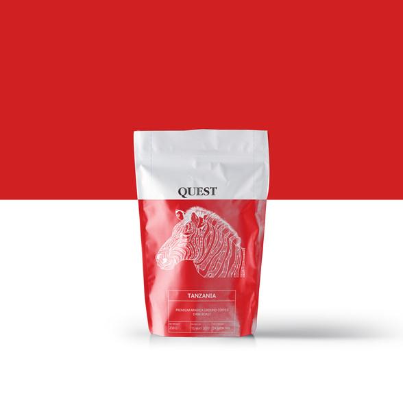 Packaging Design-Coffee