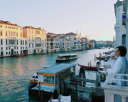 NH Collection Venezia Palazzo Barocci, Venice, Italy