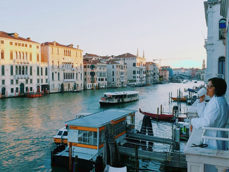 Photo blog: Venice