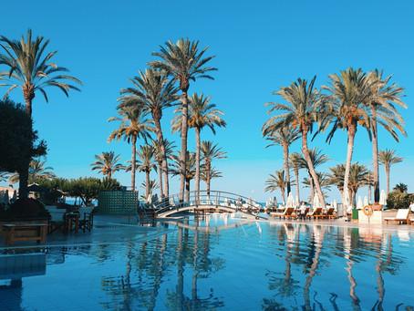 Constantinou Bros Asimina Suites Hotel, Cyprus