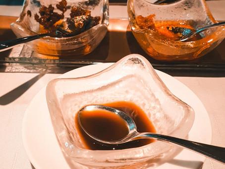 Ming Court Hong Kong: a Michelin Star Restaurant review