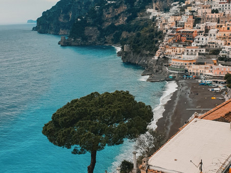 #2daysin Amalfi: a comprehensive 2-day travel guide
