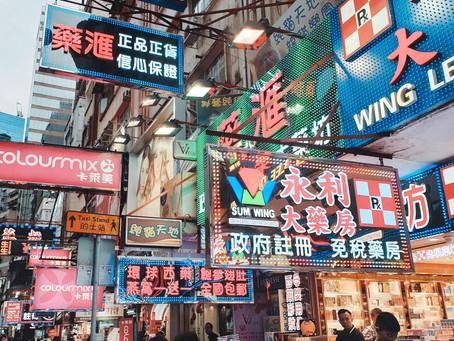 #2daysin Hong Kong: a comprehensive 2-day travel guide