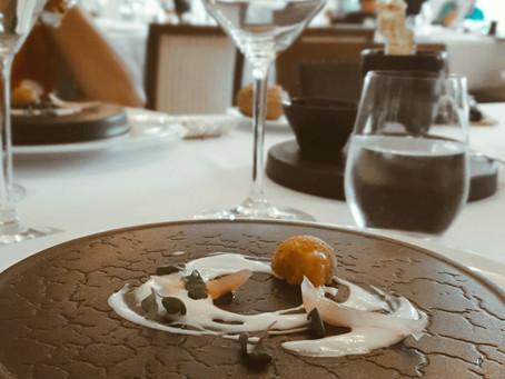 Zinfandel's Restaurant: a Michellin Star Restaurant