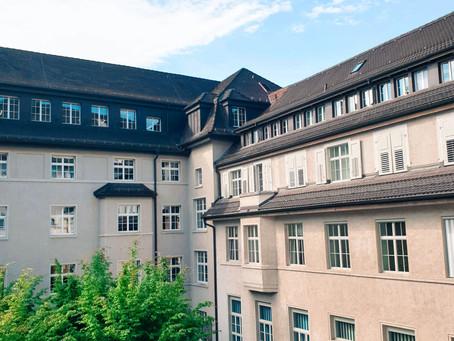 Glockenhof Hotel, Zurich, Switzerland