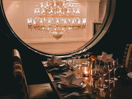 Mangosteen Hanoi: Swiss-style restaurant review