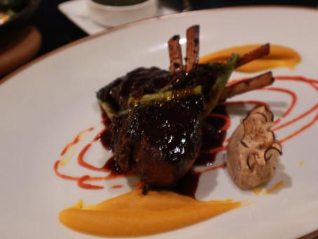 Horizon Grill, Kuala Lumpur: review