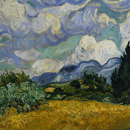 What Important Lesson Does Van Gogh Have To Teach Us?