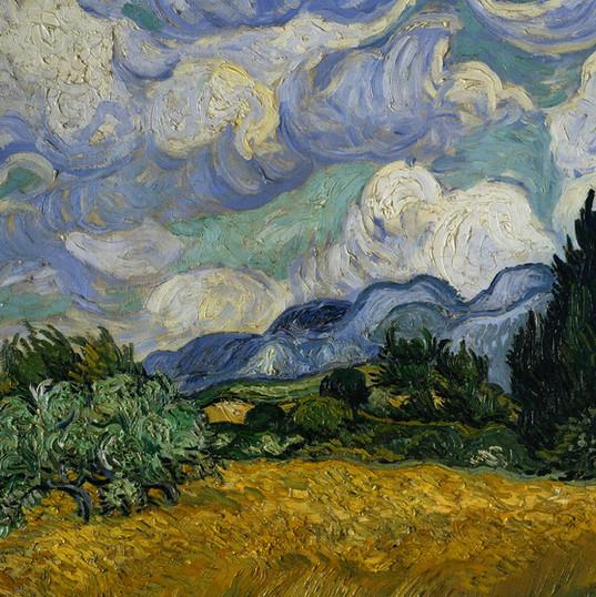 Lin et impressionnisme en Normandie