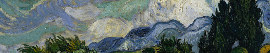 Vincent Van Gogh doe boek.