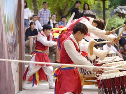 Male drum 2