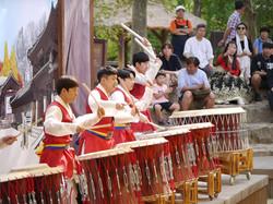Male drum 3