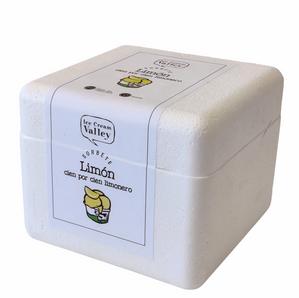 Sorbete sabor Limón 500ml.