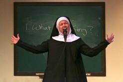 Sister Robert Anne's Cabaret Class, 2017