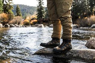 Balıkçılık Boots
