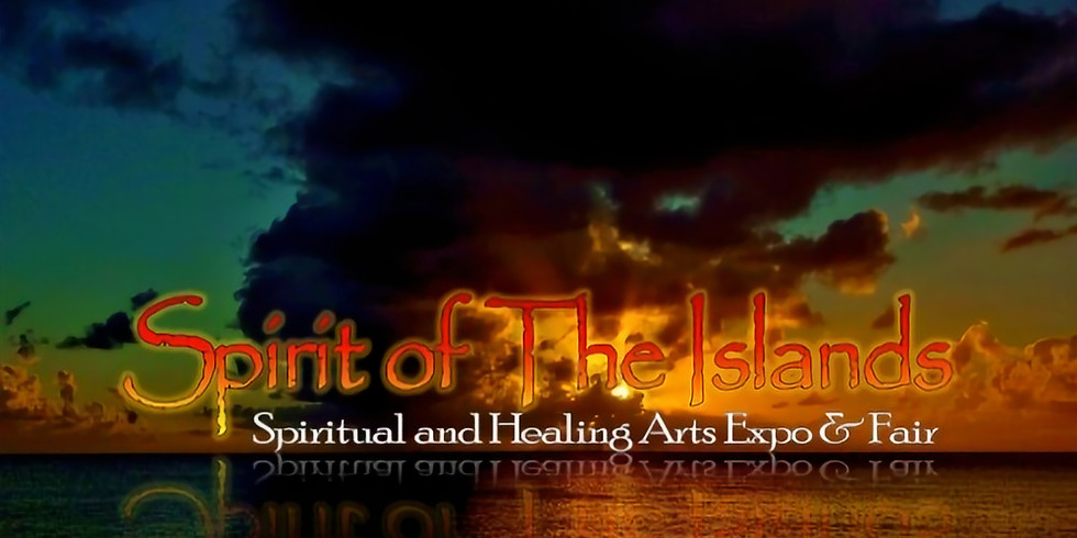 Spirit of the Islands Expo
