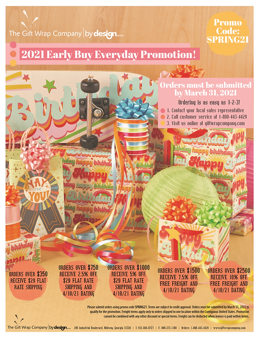 Gift Wrap Co. Early Buy Promo 2021.PNG