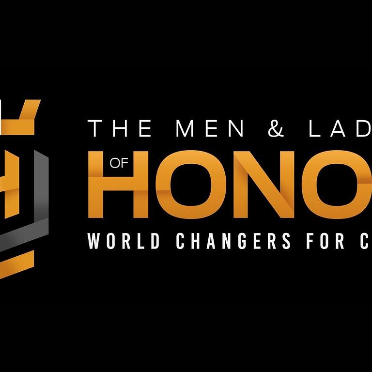 Men and Ladies of Honor Mentoring