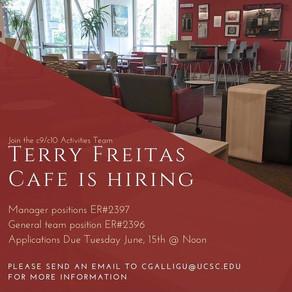 Fall 2021 Job Opportunities - Part 2!