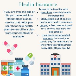 UCSC SlugCents' Guide to Insurance