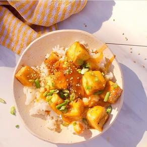 Three Ways to Cook Tofu
