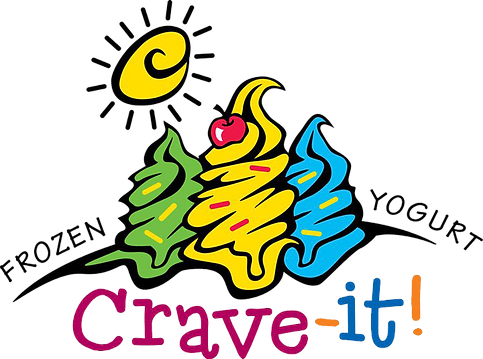 Crave-It frozen yogurt