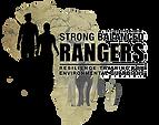 Logo STRONG RANGERS ELEPHANT SPECIAL NEG