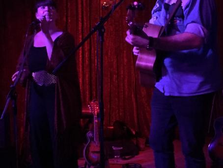Live Review!!  Joe Martin / Two Ways Home - The Islington